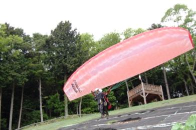 パラグライダー離陸.JPG