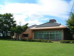 南アルプス市農業体験実習館「樹園」