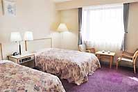 ホテル 白根